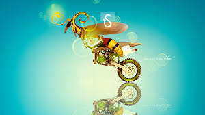 kawasaki motocross kx85 fantasy bee moto