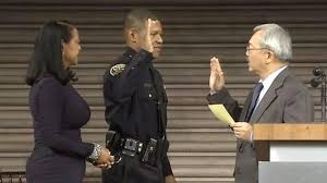 full interview bill scott discusses new job as sfpd chief after new san francisco police chief sworn in