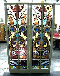 stained glass supplies portland or windows for large antique