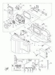 Yamaha sho waverunner wiring schematic wiring info