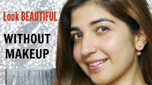 image result for how to look good without make up