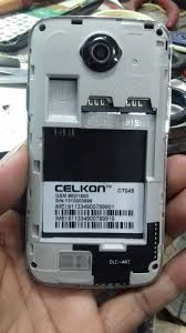 CELKON C7045 FLASHFILE