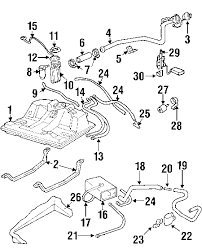 01 monte carlo engine diagram 1978 monte carlo ss door diagram 2003 chevrolet monte carlo ss v6 3 8 liter gas fuel system components