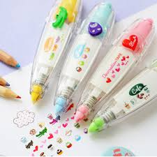decorative office supplies. decorative office supplies cheap correction tape on sale at bargain price buy quality s