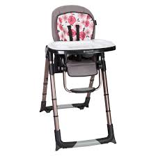 baby trend go lite tm 5 in 1 feeding center high chair rose gold es r us