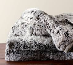 Best 25+ Fur blanket ideas on Pinterest | Fur throw, Faux fur ... & Faux-Fur Ombre Throw - these would make a nice Christmas gift! Adamdwight.com