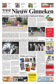 Nieuw Ginneken B 26 09 2012 By Uitgeverij Em De Jong Issuu