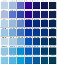 Dynatrol I Xl Color Chart Dynatrol I Xl Color Chart Peacock Blue Artists