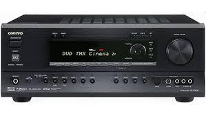onkyo stereo receiver. onkyo tx-sr800 stereo receiver i