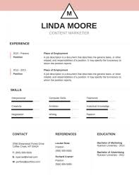Astounding Infographic Resume Template Free Ideas Microsoft Word