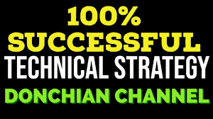 100 Successful Intraday Strategy Donchian Channel Nse Mcx Zerodha Tamil Share Chart Cta