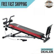 Weider Max Ultra Exercise Chart Other Weider Home Gym Parts