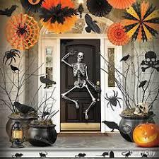 ideas outdoor halloween pinterest decorations: halloween yard decorations yard decorations and outdoor decorations on pinterest