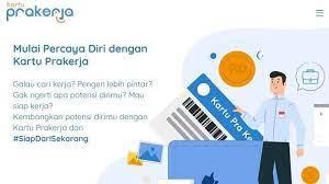 Bagi kamu yang ingin melakukan pendaftaran kartu pra kerja gelombang 4, berikut akan. Login Www Prakerja Go Id Cara Daftar Kartu Pra Kerja Online Siapkan Data Diri Pastikan Email Aktif Tribun Timur