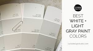paper white paint colorBEST WHITE PAINT COLORS  Curio Design Studio