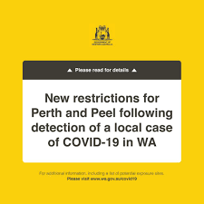 Grab all the images you can from exposure.pw. Masks Are Back As Wa Enters Snap Covid 19 Restrictions