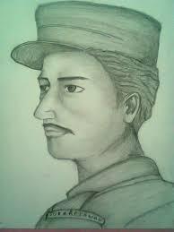 Para pahlawan berjuang untuk kemerdekaan bangsa indonesia bukan hanya melalui perjuangan fisik saja. 68 Gambar Karikatur Pahlawan Karitur