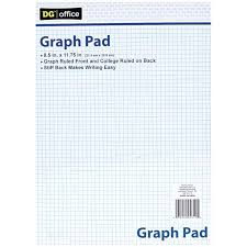 Graph Paper Pads Magdalene Project Org