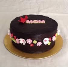 Cakes 1 Kg Mothers Day Special Customized Cake Babychakra