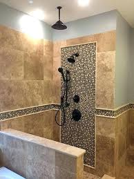Bathroom walk in shower ideas Master Small Walk In Shower Tile Walk In Shower Custom Shower Design Ideas Design Ideas Tile Walk Small Walk In Shower Kcdiarycom Small Walk In Shower Small Small Bathroom Walk In Shower No Door
