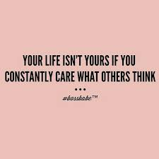 2018 Picture Quotes About Not Caring Pin By Melanie On MNC 24 Pinterest Bossbabe Boss Babe And 1