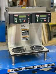 * works with coffee smallholder communities as they transition from subsistence farmers to thriving. Bunn 38700 0014 Axiom 2 2 Twin Connected Coffee Brewer Ebay