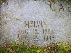 Melvin Caldwell (1884-1945) - Find A Grave Memorial