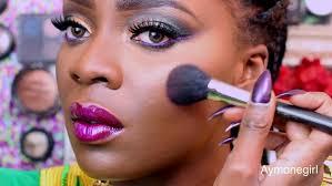 tutorial you you wedding makeup tips 2017 african 1000 images about makeup 2 on makeup for black skin