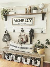 entry way storage bench for entryway wall decor coat rustic with shoe