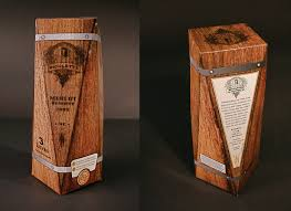 Designs By Lee Hours Nicoletta Merlot Wine Cask Custom Paperboard Box Wine Design
