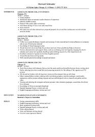 Jd Templates News Producer Job Description Template Associate Cnn
