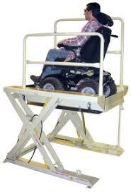 Wheelchair Lifts PatientLiftSystemsNet