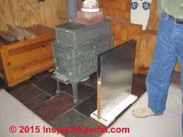 jotul woodstove installed by paul galow c daniel friedman
