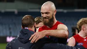 Max gawn is a professional australian rules footballer playing for the melbourne football club in the australian football league. Kvxjl Cl6prttm
