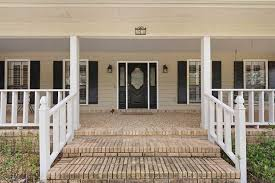 Z Traditional Porch With Stone Floors 92517