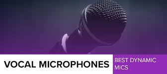 10 Best Dynamic Microphones Review 2019 Guitarfella Com