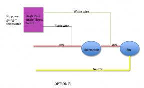 master flow pt6 wiring master image wiring diagram attic fan wiring diagram thermostat wiring diagram on master flow pt6 wiring