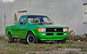 volkswagen rabbit truck. 1981 volkswagen rabbit truck