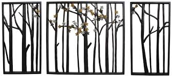 outside metal wall art uk