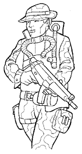 Military Coloring Pages 3 Coloring Pages To Print
