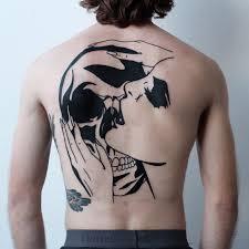 <b>New School Tattoos</b>: Origins, Styles, and Artists   Tattoodo