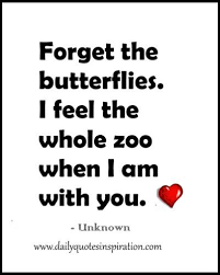 Funny Love Quotes For Her Amazing Cute Funny Love Quotes For Her Or Him Forget The Butterflies I