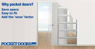 Why Pocket Doors