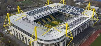 See reviews and photos of arenas & stadiums in dortmund, germany on tripadvisor. Borussia Dortmund Expects 45m Loss The Stadium Business