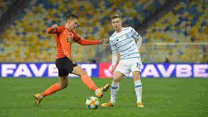 المراهنات يتوقعون مباراة UPL بين دينامو وشاختار - بوابة اوكرانيا