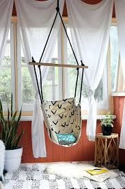 indoor hanging bubble chair uk epic ways to and swing chairs home design lover 1