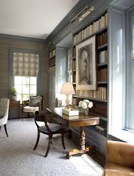 Home library lighting Art Deco Home Natural Lighting From Windows Inside Custom Home Library Hadley Court How To Design And Organize Custom Home Library Hadley Court