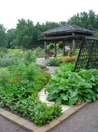 Small Picture 55 best Front Yard Vegetable Garden images on Pinterest
