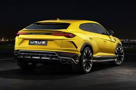I mean come on you don't expect any car from lamborghini to be mediocre, do you? Lamborghini Urus 2018 Revealed And Pricing And Spec Confirmed Car News Carsguide