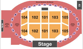 Rave Eagles Club Seating Chart The Rave Vip Balcony General Admission Image Balcony And